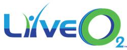 LiveO2 PTSD Care Portal Logo
